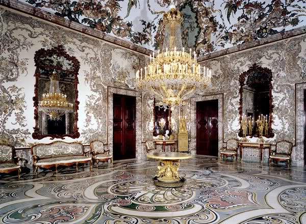 Madrid de los Borbones (I): El Palacio Real 2rp40tz