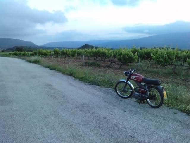 Rutas en Derbi Antorcha 2zje59f