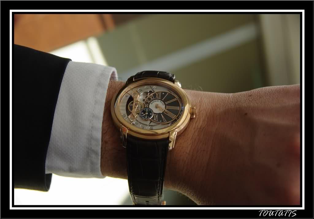 50 ans dans 6 mois - Quelle montre pour moi ? 34ns9wh