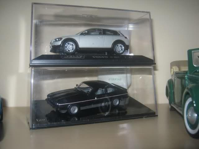 Il mini garage di Enea 357lgl5