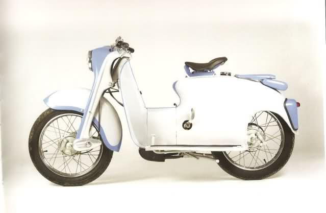 Motos españolas del 40 al 60 6sbe9u