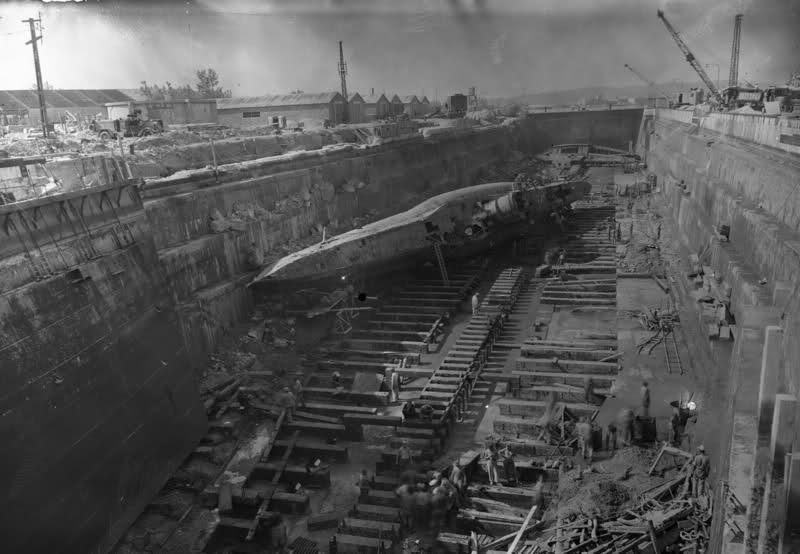 29. U- Flotille - Les U-boat à Toulon (83) - Page 2 70c5yd