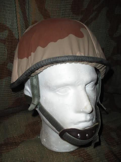 Les tenues et équipements de l'Armée Française 9067nc
