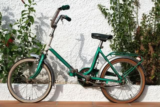 Restauración bici BH by Motoret 9tpo4h
