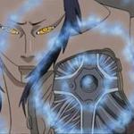 Elemento Secundário - Satetsu (Ferro) Aaknbd