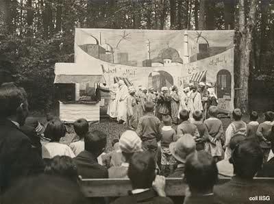 Bienestar de los niños Sovieticos ( época de Stalin ) Dzwaqs