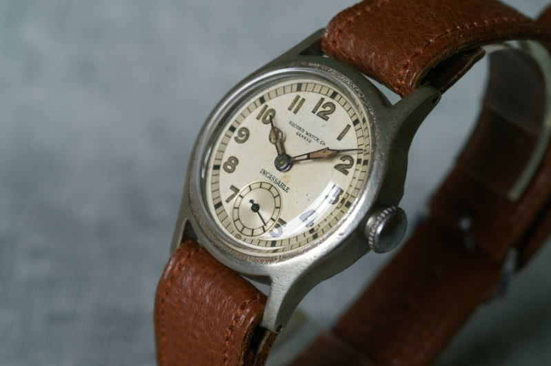 Record Watch Company ? M7byc4