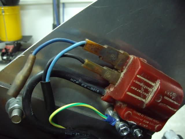 Calado de encendido KTM 80 Ml1lr8