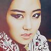 Kim Jin Ah ▬ Like a Goddess Nm0sgg