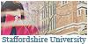 Staffordshire University {Normal} Nml402