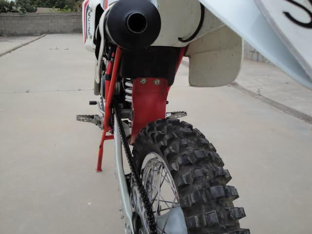 Derbi RC 125 Enduro Qs0ga0
