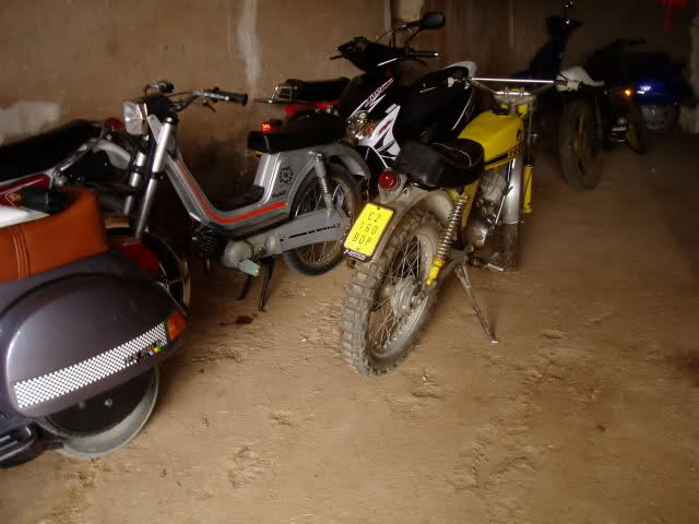 Puch MC Super * Coscojar Rkr1gz