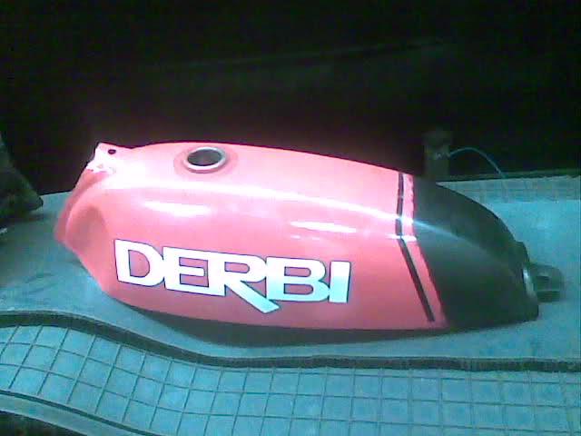 Restauración Derbi Diablo 50 4V - Alex Ta0z9t