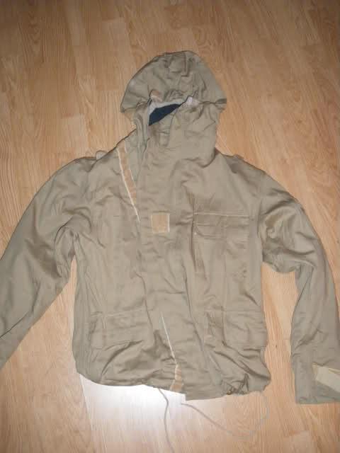 Les tenues et équipements de l'Armée Française Vru96r