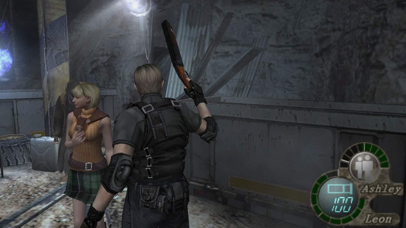 Hydra (Resident Evil 5) por Striker V.2.0 105sn41