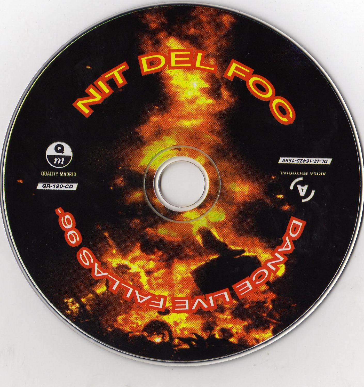 NIT DEL FOC - 1996 - COMPILATION - 192KBPS - QUALITY MADRID 10f9g0y