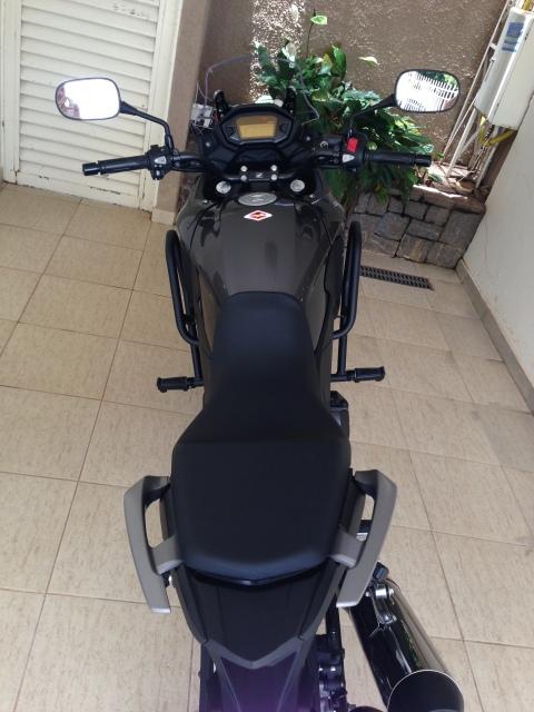 Protetor motor Chapam com pedaleiras 10omfs4