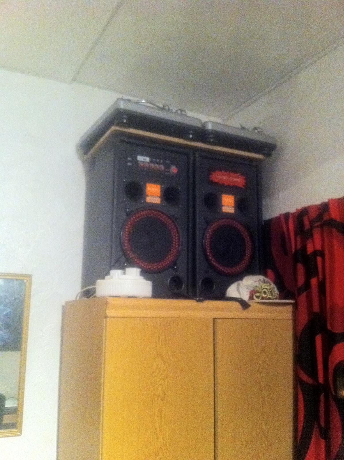 O meu sistema (Nuno Santos) 11bi7h1
