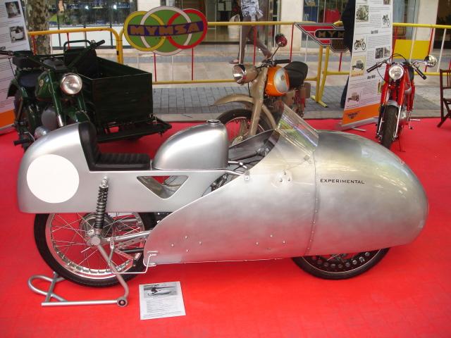 Classic Racing Revival Denia 2014 11mf90p