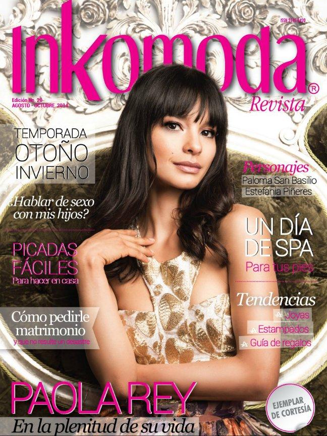 Paola Rey/პაოლა რეი - Page 2 11u97wh