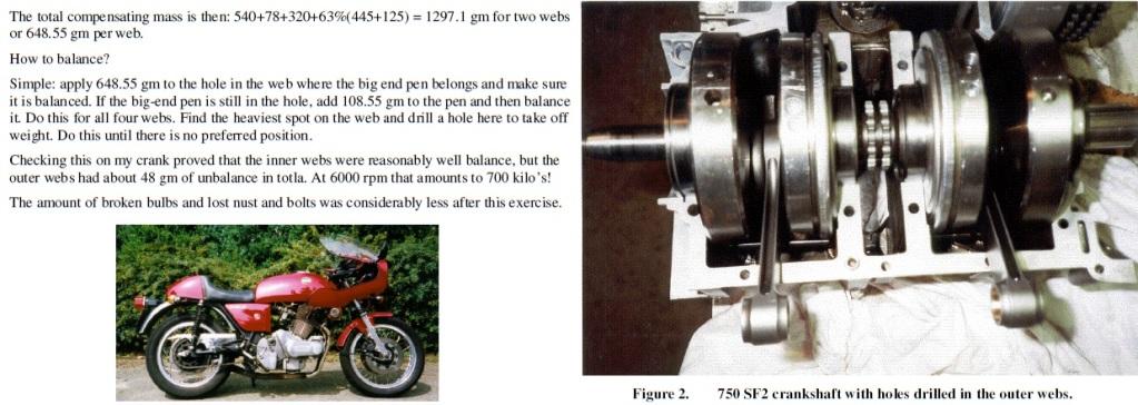 Equilibrado cigüeñal - Factor de equilibrado - Página 2 149b442