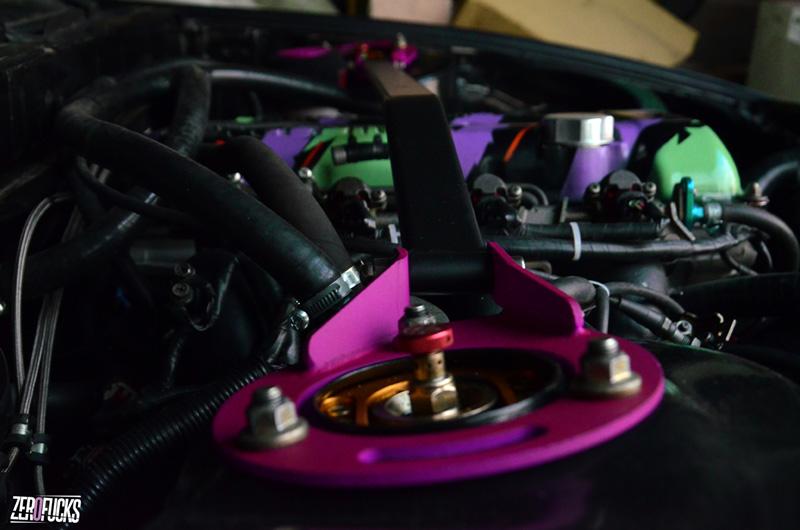 alzakar's D Project Silvia S13 // ZFSIL80 14adc2h