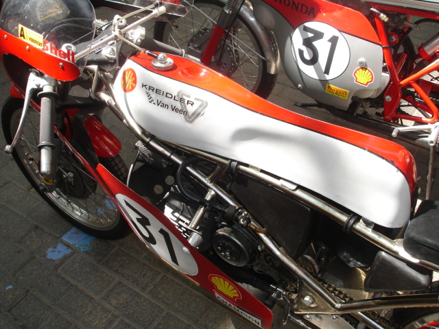 Classic Racing Revival Denia 2014 14btbs