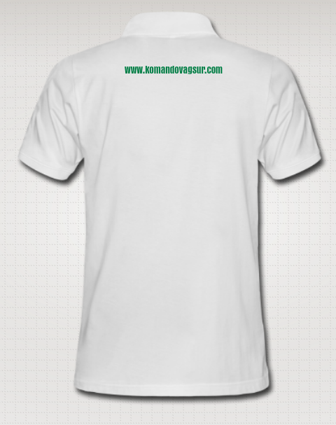 Polos y camisetas club komandovagsur 14c9t9l