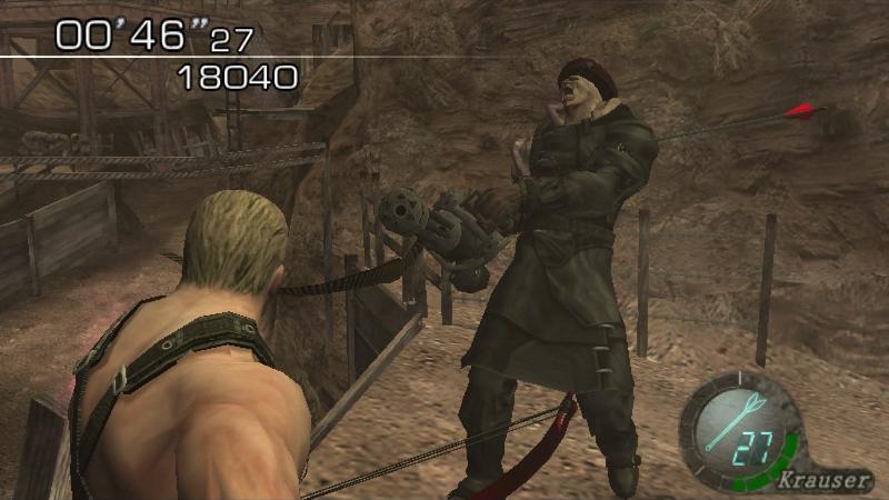 Nemesis - Resident Evil Umbrella Chronicles - por J.J. 15gq8wk