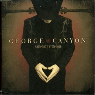 George Canyon - Discography (09 Albums = 10CD's) 15h0ms7
