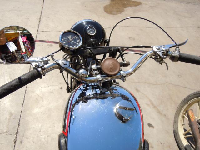 2ª Concentración de motos clásicas Fuengirola 15qf2hw