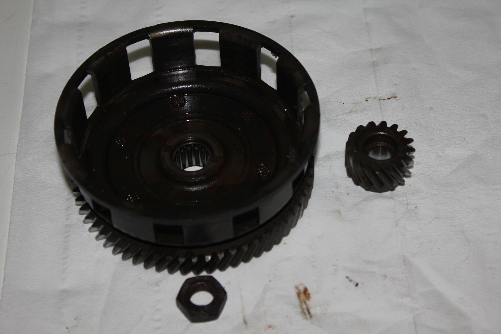 Mejoras en motores P3 P4 RV4 DL P6 K6... - Página 4 15re1yt