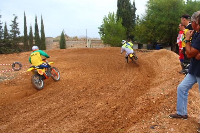 Quedada Motocross 50/80cc Elche 15s7keb