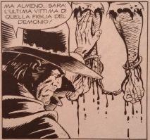 Il maleficio di Anulka (Speciale n.19) 15z31pl