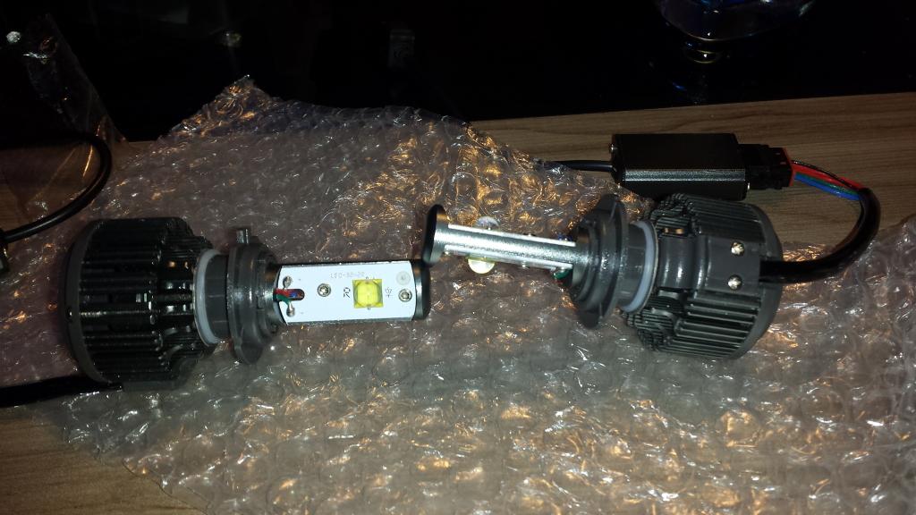 farol - FAROL DE LED CREE 16j379l