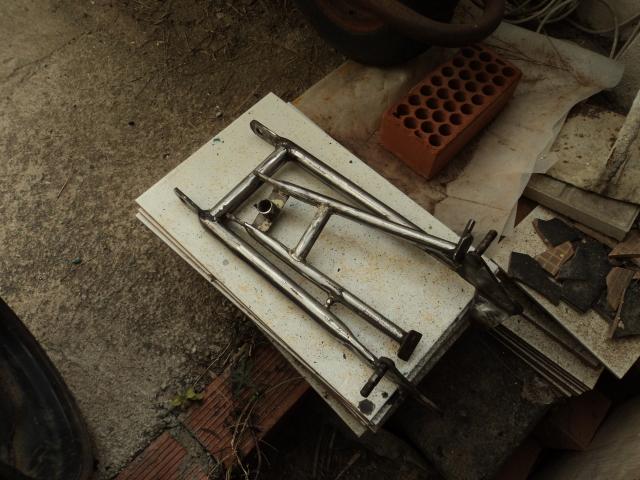 Mi primer proyecto: Montesa Ciclo 1g4x9i