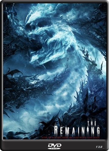 El Remanente (The Remaining) [2014] [DVDrip] [Español Latino] - Página 12 1hqrue