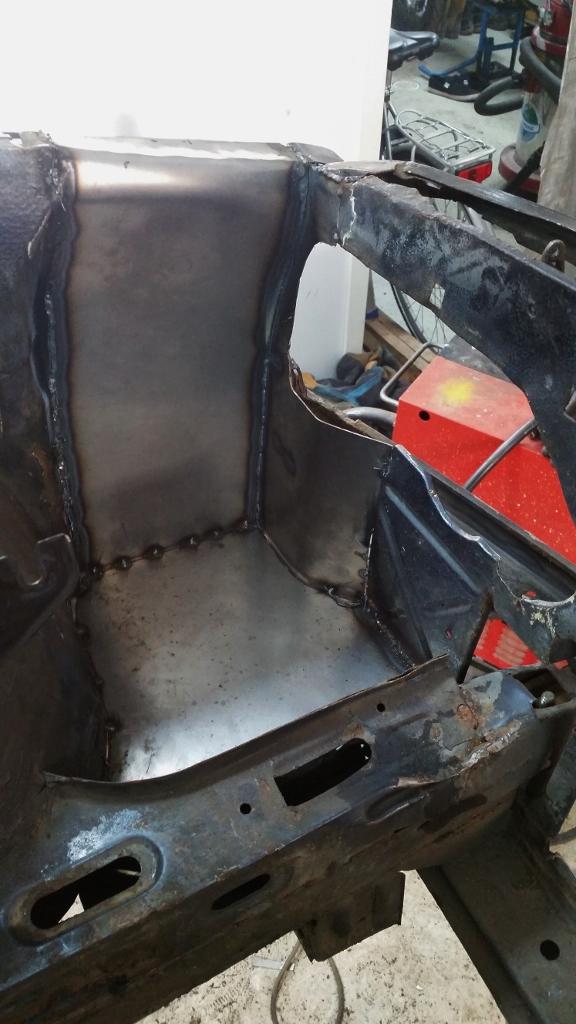 Börre: Bmw e28 Rebuilding // KalsongBlå Saab - Sivu 2 1tpqar