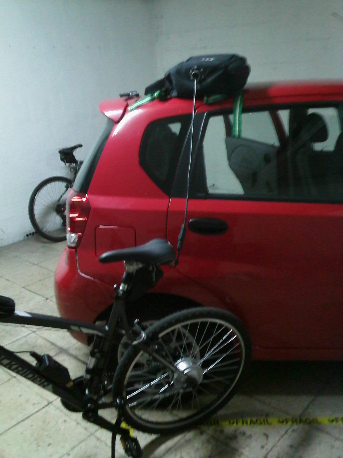 Presenta tu bici eléctrica 1z3m981