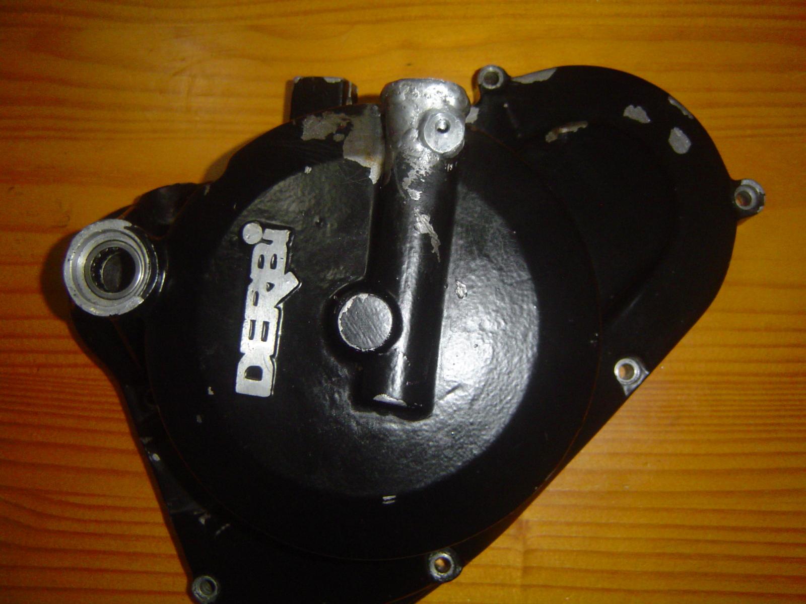 Mejoras en motores Derbi 1z3pf6v