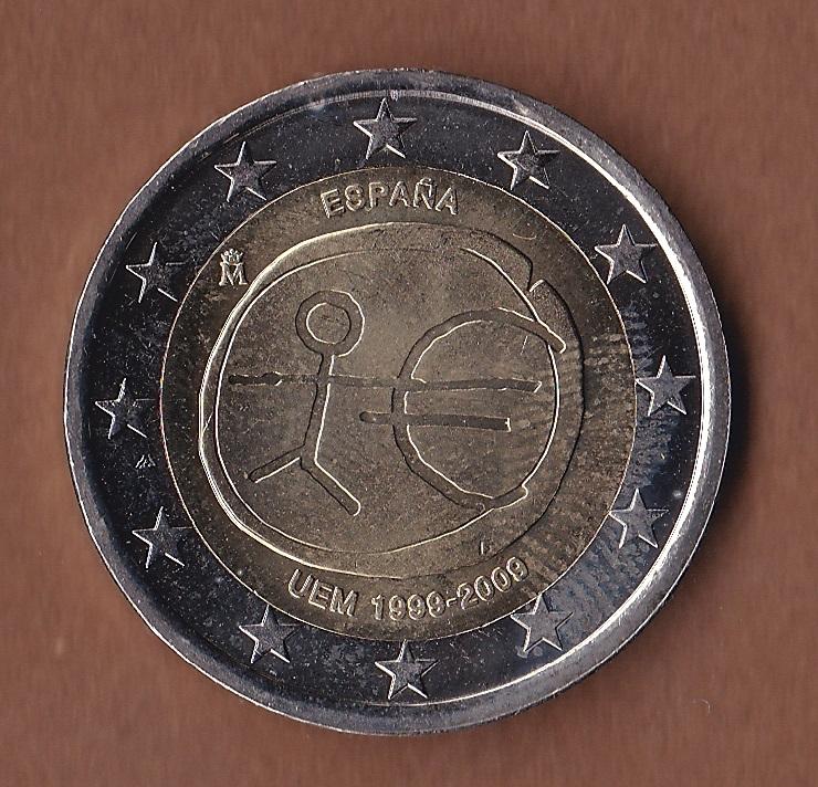 monedas bimetáicas de 2 euros 1zsr9j