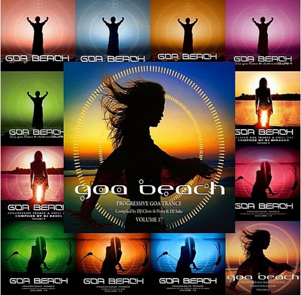 VA - Goa Beach 1-25  (2002-2014) 201aus
