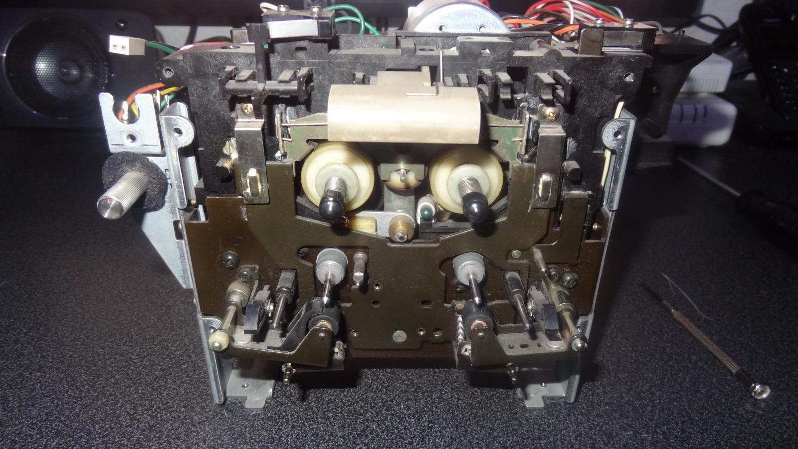 Pioneer CT-F1250 20770hx