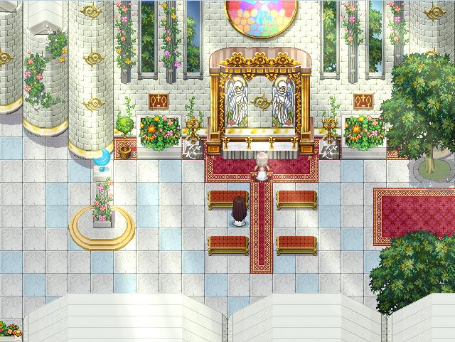 [RPG Maker XP] Godelse 208zdpl