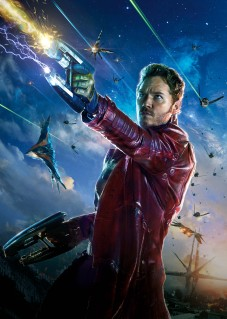"""Peter Quill """"Star-Lord"""" 20ze8h4"""