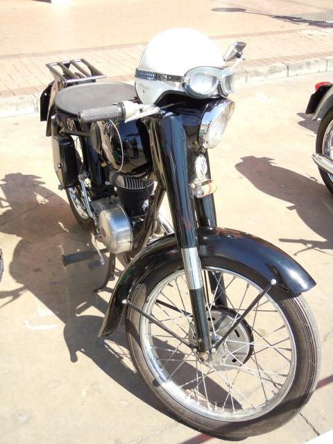 2ª Concentración de motos clásicas Fuengirola 21j68te