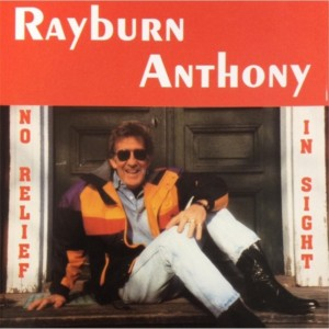 Rayburn Anthony - Discography (24 Albums) 23hwwh2