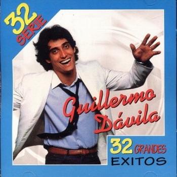 Guillermo Dávila  - Serie 32 Grandes Exitos - 1997 (NUEVO) - Página 2 23uvmd