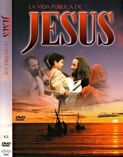 Jesús (La vida pública de Jesús)-DvdRip-Latino-1link-2 servidores  2460ydf
