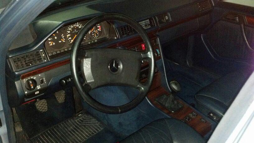 S124 - 300TE - Touring 1991 - R$ 27.000,00 2468lt1